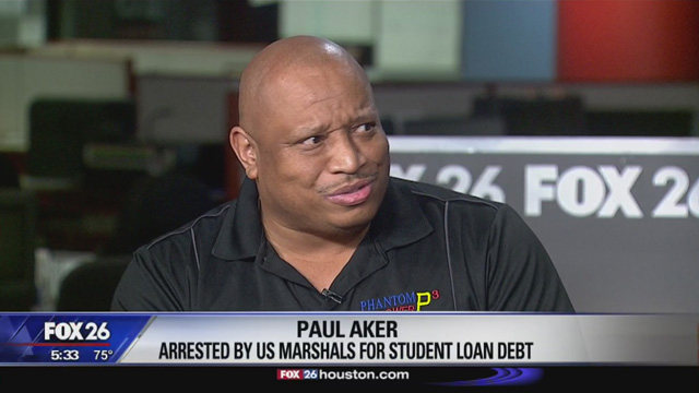 U S  Marshals could arrest you for not paying your student loan debt